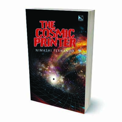 The Cosmic Printer